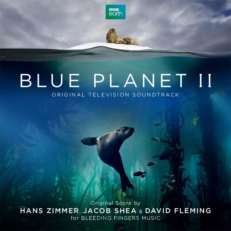 BBC EARTH SOUNDTRACKS